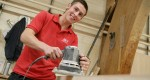 Apprentices satisfied with training