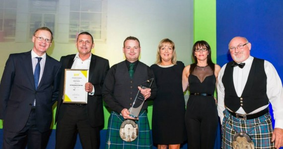 STF Awards 2015 – finalists announced!