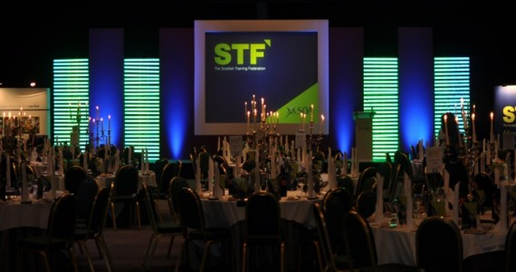 STF Apprentice of the Year Finalists