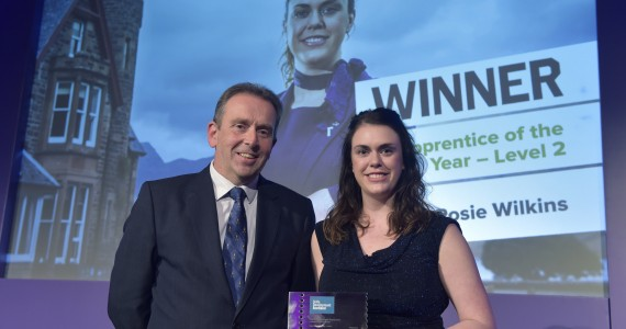 Scottish Apprenticeship Awards 2017