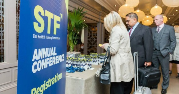 Welcome to new STF members