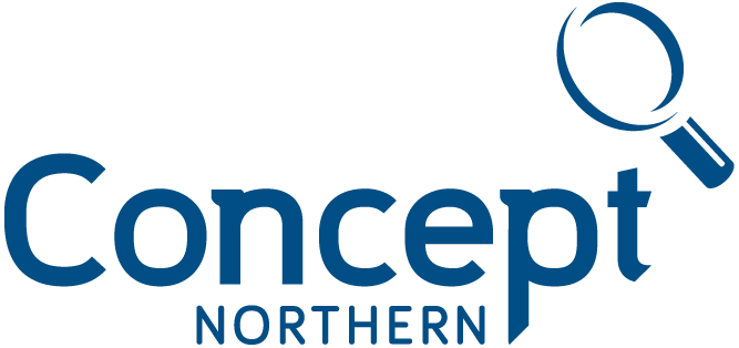 Concept Northern logo