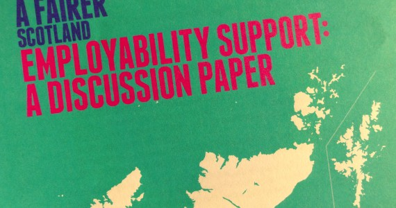 Employability Support Consultation workshop