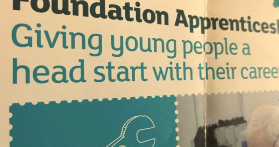 Workshop on Foundation Apprenticeships