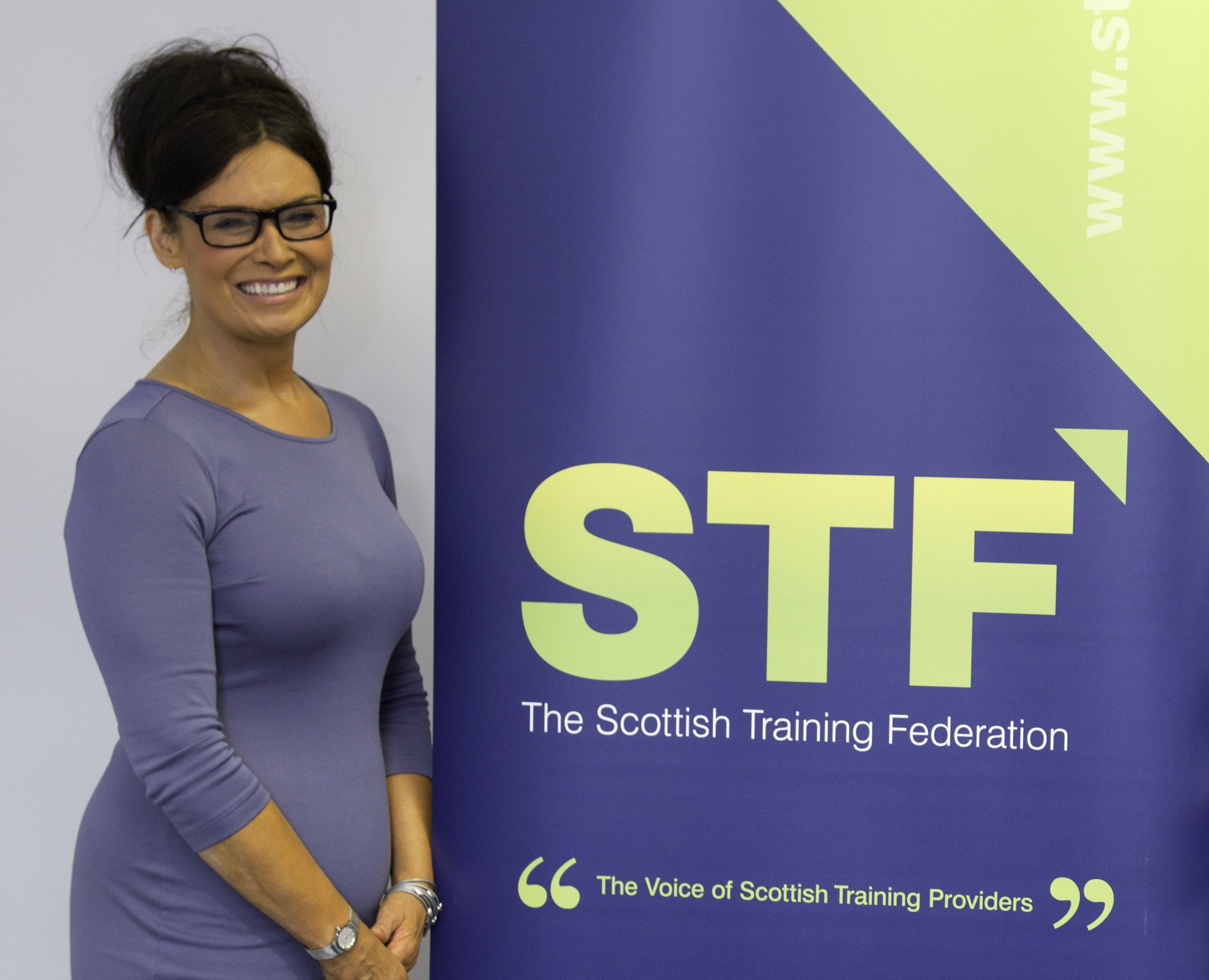 Stf Conference 2016 Speakers Judith Ralston Stf