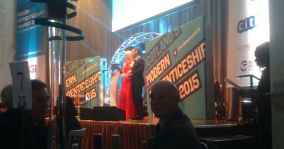 MA Awards 2015 – winners announced