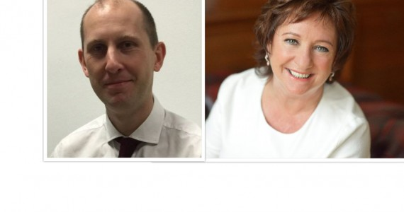 New Directors for SCQF Partnership Board