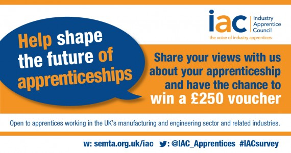 Shaping future apprenticeship policy
