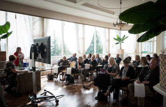 Marketing & Awards workshops