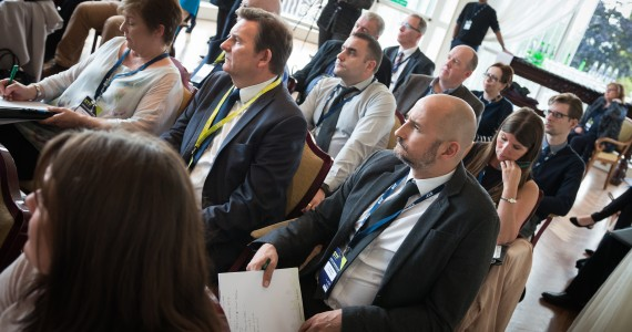 STF Conference 2017 Workshop -Making a digital impact