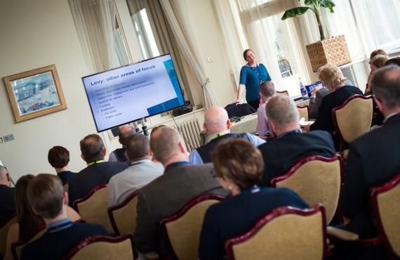 ILA changes & Levy opportunities workshop