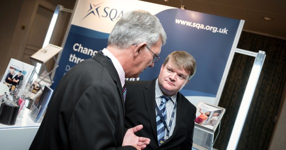SQA confirmed as Main Sponsor for Conference