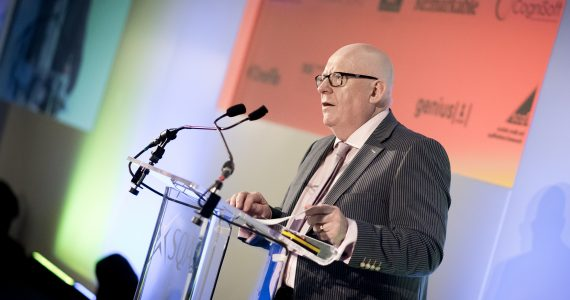 STF Chair welcomes FA changes