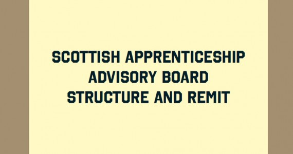 STF joins Apprenticeship Advisory Board