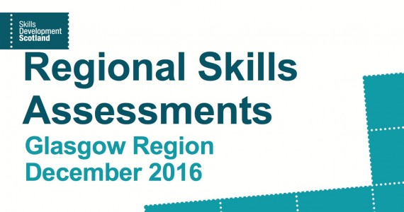 Update for Regional Skills Assessments