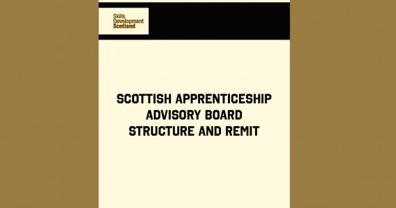 Apprenticeship Board remit published