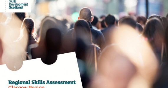 Regional Skills Assessments published