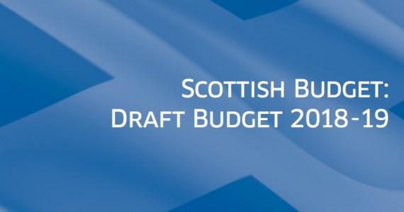 Draft Budget 2018-19