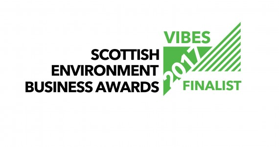 Sibbald is Finalist in Business Awards