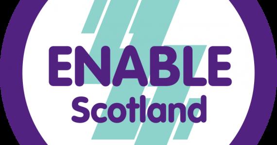 Job vacancy – Enable Scotland