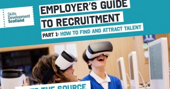 SDS publishes inclusive recruitment guides