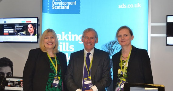 SDS thanks training providers for skills impact